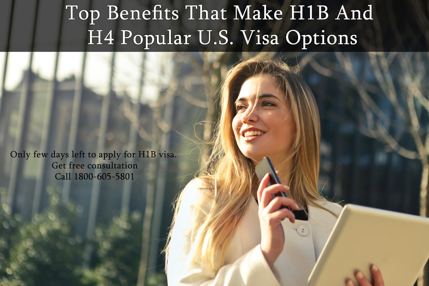 H1B Workers Can Study in the U.S